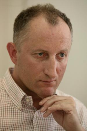 CEO Mindshare Group Russia назначен  Глин Хьюз (Glyn Hughes)