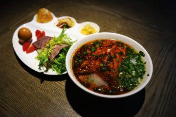 Лапша с говядиной: «визитная карточка» Ланьчжоу