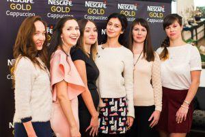 NESCAFÉ GOLD Cappuccino привез в Москву победителей конкурса «Встреча со звездой»