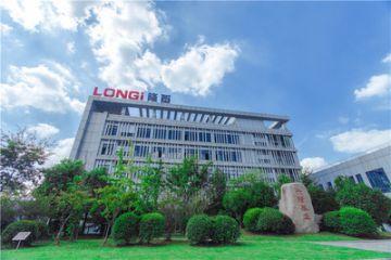 Доход компании LONGi Green Energy Technology в 2016 году удвоился