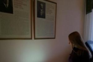 РБ «Артель» осуществило для ККХМ им. Ф.А.Коваленко несколько мультимедийных презентаций