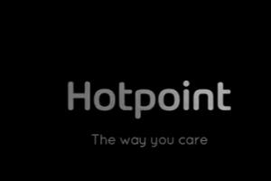 Новая ТВ-кампания Hotpoint «Bakery»