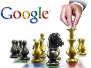 Компания Google заметила пузырь в сфере интернет-бизнеса