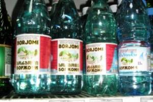 «Боржоми» вернется в Россию напитком для богатых