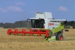 ТЕХМАШИМПЭКС автоматизирует учет сельскохозяйственной техники с помощью Информ Актив и 1С