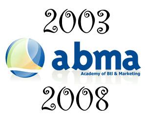 Юбилей  ABMA – 5 лет на благо клиентов!