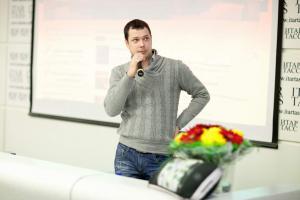 «Кельник» на «WEB-Realtor-2012»: удобные инструменты на сайте —  залог успеха