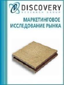 Импорт в Узбекистан и Экспорт из Узбекистана плит ДВП, MDF, HDF и ламинированных напольных покрытий в 2015 году
