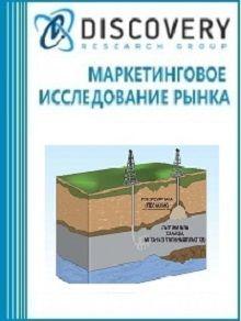 Анализ рынка гидроразрыва пласта в России