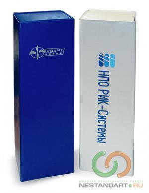 Рекламная упаковка - коробка-трансформер на магнитах