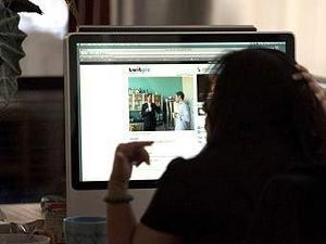 В 2010 году число пользователей интернета в России выросло на 14 %