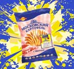Промо-акция «Мы любим Московский картофель!», стартовав 12 мая, уже привлекла десятки тысяч участников