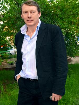 Соловьёв Юрий Владимирович