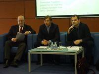 """""""PR Эксперт"""" организовал конференцию «Социальные инвестиции»"""