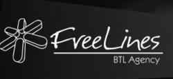 FreeLines, Рекламное агентство