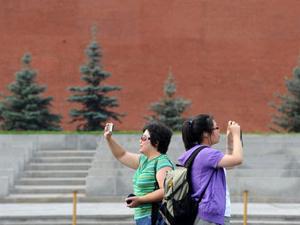 Реклама туризма обойдется властям Москвы в 600 миллионов рублей
