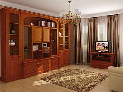 Гостиная Стенка Марсель В Москве