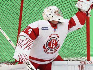 «Витязи» показали мастер-класс в рекламе сезона КХЛ 2011 - 2012