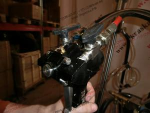 Оборудование для ППУ и полимочевины DP-FA50