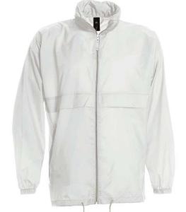 Ветровка Jacket B&C Sirocco