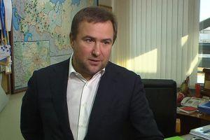 Гендиректор НТВ Алексей Земский: доля аудитории НТВ должна вырасти с 10,2% до 10,5%