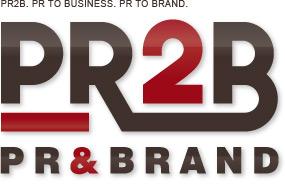 PR2B Group: Брендинг, PR, Нейминг, Креатив, Реклама