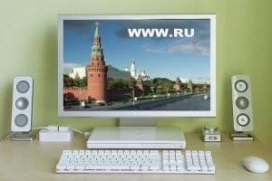 Число доменов, зарегистрированных в зоне «ru», может возрасти до 5 млн