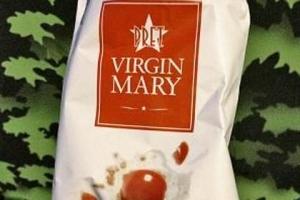 В Великобритании изъяли из продажи чипсы «Дева Мария»