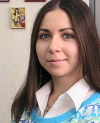 Масленникова Вера