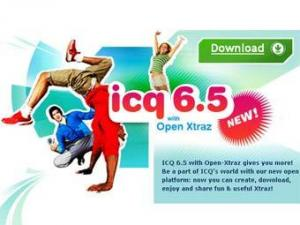Index20 начал продавать рекламу в Yandex ICQ