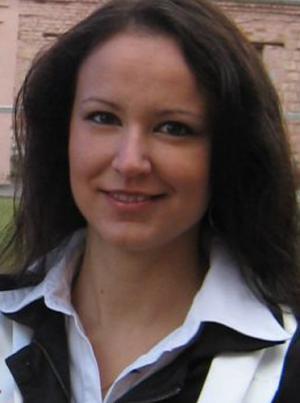 Свиридова Людмила