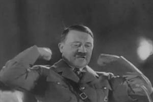 Турецкие евреи обиделись на рекламу шампуня с Гитлером