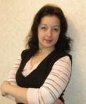 Горобец Ольга