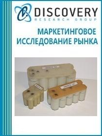 Анализ российского рынка никель-металлгидридных аккумуляторов