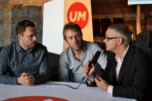 Новое исследование социальных медиа от UM дает рекомендации брендам по работе с контентом