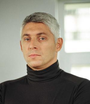 Лутц Игорь Рудольфович