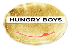 Презентация агентства Hungry Boys