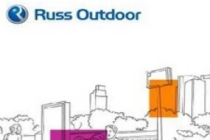 Russ Outdoor оценили в 390 млн евро