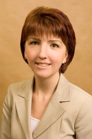 Соколова Екатерина Вячеславовна