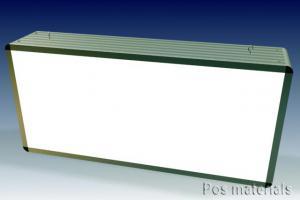 Спешите! Световой короб 3D за 8 000 руб