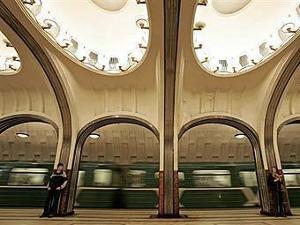 Открытый аукцион на право размещения рекламы в метрополитене Москвы состоится 21 июня