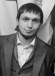 Дыкин Роман Вячеславович