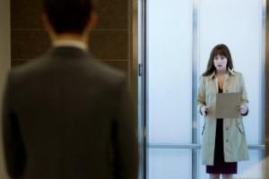 Фильм «50 оттенков серого» успешно стартовал в российском прокате