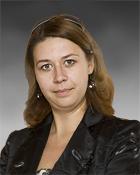 Горелова Ольга
