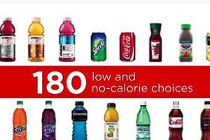 Coca-Cola впервые рассказала о проблеме ожирения в телерекламе