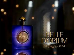Рекламу парфюма Belle d'Opium запретили за напоминание о наркотиках