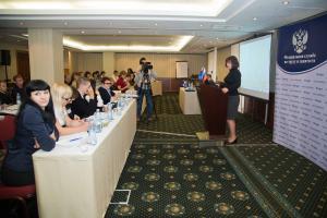 Агентство АГТ провело семинар для специалистов Государственных инспекций труда