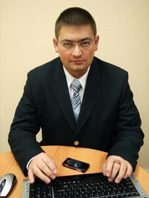 Журавель Владимир Александрович