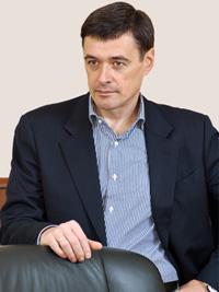 Костин Юрий Алексеевич