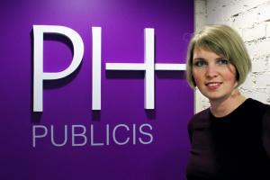 Publicis Communications Russia запускает в России новое агентство ProHealth